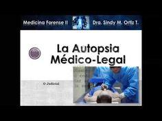 (2) Clase Nº 2 - Medicina Forense 2 - YouTube Youtube, Medicine, Youtubers, Youtube Movies
