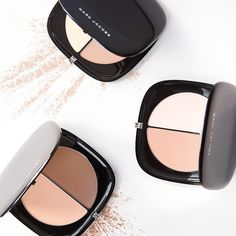 #Sephora 2015 Facebook Fan Pick: Marc Jacobs Beauty #Instamarc Light Filtering Contour Powder. An exclusive duo of silky contouring powders to help sculpt, define, and highlight the face.