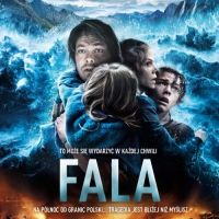 Fala / Bølgen