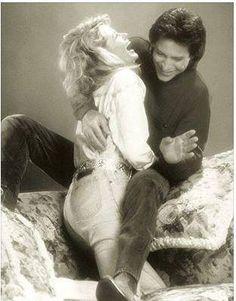 John & Marlena