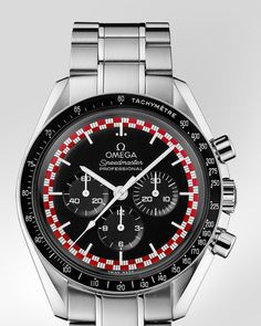 OMEGA Watches: Speedmaster Moonwatch Professional 42mm - Steel on steel - 311.30.42.30.01.004