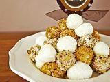 White Chocolate Truffles Recipe