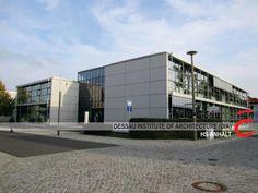 Dessau institute of architecture
