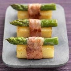 Apéritif dînatoire - idées de menus - page 1 | Le Figaro Madame