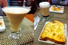 Rio: Macedônia Café - Gulab