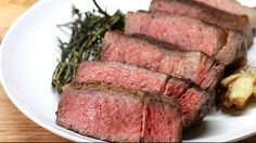 Steak With Garlic Butter Here is what you& need! Makes 1 Ingredients thick rib eye steak, pounds 2 tablespoons Kosher salt 2 tablespoons freshly ground black pepper 4 & The post Steak With Garlic Butter appeared first on Pinfo Board. Steak Butter, Steak Recipes, Cooking Recipes, Cooking Videos, Easy Recipes, Ways To Cook Steak, Tasty Videos, Best Steak, Butter Recipe