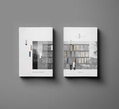 Architectural PortfolioBy Wina Tristiana