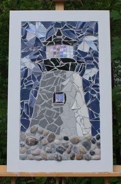 Mosaic Lighthouse
