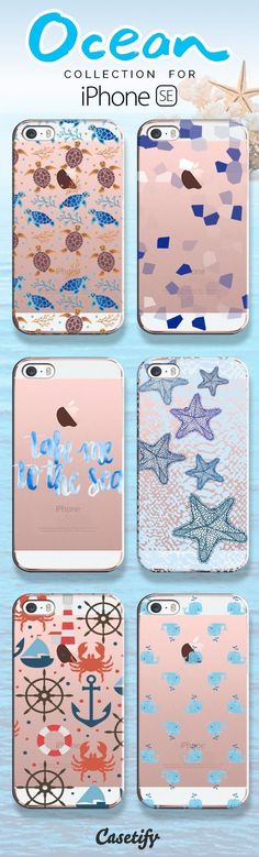 Maillot de bain : Do whatever floats to your board! Take a look at these ocean inspired cases on o