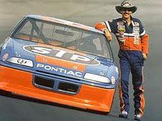 The King - Richard Petty STP Pontiac Grand Prix