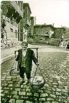 Istanlook, Istanbul . Yoğurtçu