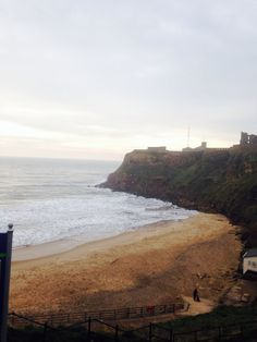 King Edwards bay and tynemouth priory 7,30 am Saturday 5 th April 2014