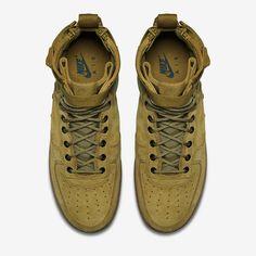 brand new c4fac 819c0 Nike SF-AF1 Mid 917753-302. TenisModa MasculinaZapatosEstilo