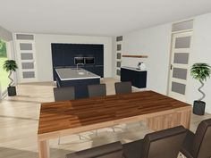 Keuken ✅