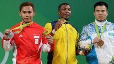 Pelatih Angkat Besi Indonesia: Perak dari Eko Yuli Irawan Luar Biasa