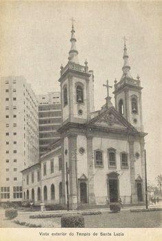 """antiguinho.blogspot.com896 × 1330Pesquisa por imagem ... hoje, passados sessent'anos a igreja e """"o tudo de dentro"""" ainda estariam assim...Tudo tão bem cuidado. Limpo.Arrumado. A Igreja de Santa Luzia. Anos 50."""