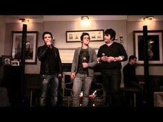 Il Volo - Il Mondo (Live LA Showcase)