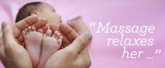 Infant Massage USA: It's Amazing! http://www.infantmassageusa.org/wp-content/uploads/2013/02/Intl-Parent-Handouts-040213.pdf
