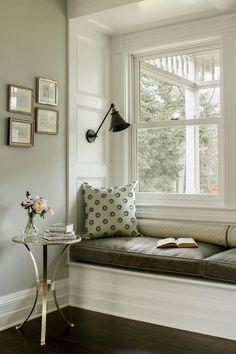 Short Hills Victorian renovation, NJ. Hudson Home, interior...