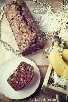 Banana Bread, Gingerbread, Food, Ginger Beard, Essen, Meals, Yemek, Eten