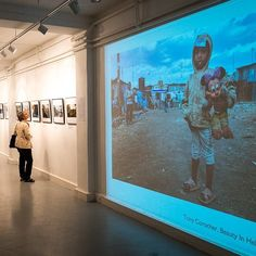 My photos at the PX3 exhibition in Paris 2014. #beautyinhell #tonycorocherphotography #tonycorocher #photography #photoexhibition #photoawards #reportage #photojournalism #africa