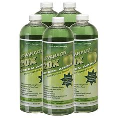 ADVANAGE 20X Cleaner All-Purpose Concentrate - OFFICIAL Manufacturer Store #AdvanageWonderCleaner #CleaningSupplies