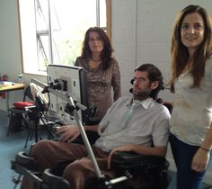 Simon Fitzmaurice with Producers Lesley McKimm (Newgrange Pictures) and Kathryn Kennedy (Kennedy Films) at a My Name is Emily casting session My Name Is, Feature Film, Filmmaking, Films, It Cast, Names, Pictures, Cinema, Movies
