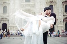 A wedding in Milan. by Caterina Gualtieri on 500px