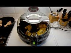 Tefal Actifry 2 in 1 frying chips and chicken Healthy Diet Plans, Healthy Recipes, Fryer Machine, Tefal Actifry, Actifry Recipes, Best Air Fryers, Your Recipe, Air Fryer Recipes, Different Recipes