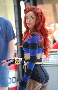 Rihanna   Pinterest: mdoretto