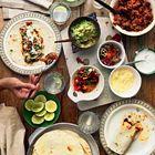 Een heerlijk recept: Mexicaanse burritos met rundvlees en guacamole