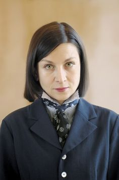 Geez, Donna Tartt, brilliant AND beautiful AND well dressed.