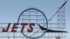 "The 1950s Space Age style known as Googie lives on forever ""Jets"""