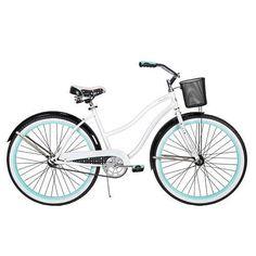 Women's 26 Inch Huffy Summerland Cruiser Bike #Huffy