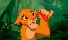 How Simba Got His Groove Back | Oh My Disney