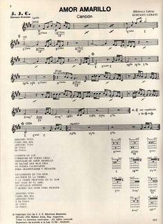 Juan José Cerati Ediciones Musicales
