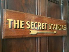 Sign Siren: Disappointing secret