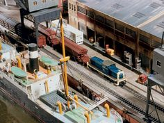 Model Railway Wiki and Shop for Model Railway Scenery and Model Railway Figures  http://www.modelleisenbahn-figuren.com