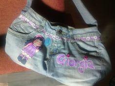 Borsa per bambina Bag for girl