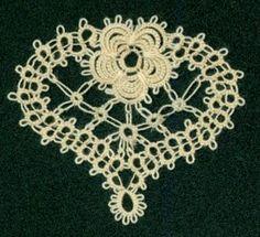 rosette heart filled by Mark, aka Tatman:  http://www.tat-man.net