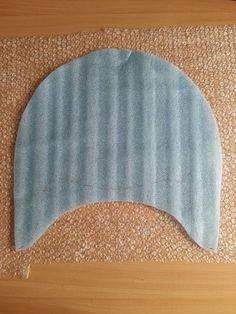 Как я валяла шапку: публикации и мастер-классы – Ярмарка Мастеров