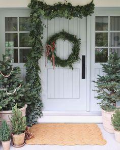 Christmas Porch, Christmas Night, Christmas 2014, Apple Decorations, Christmas Decorations, Holiday Decor, Kimberly Jones, Interior Photo, Garden Pool