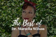 Marcellawilson.com features blog posts on women's Fashion, weight loss motivation, blogging for beginners, geek decor, pinterest marketing affiliate marketing, blogging for money and wedding dresses