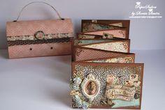 PaperSailor: Suitcase & Mini Album