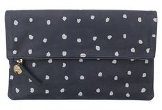 Clairefold over clutch