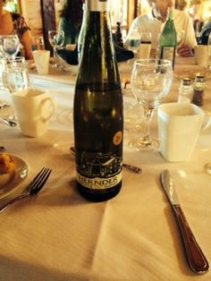 Club Lexus Customer Appreciation Event as Hernder Estate Wines in St. Catherines.