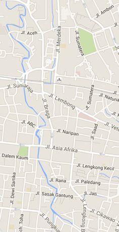 Muaythai di Bandung muaythai club jl.kejaksaan no.19 Braga Google Maps