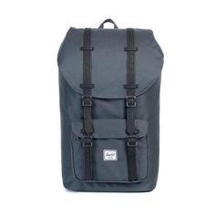 Herschel Little America Backpack<p>Dark Shadow