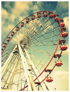 ferris wheel #photography #ferriswheel