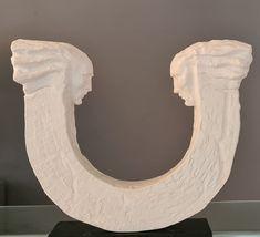 Riveting, Sculptures
